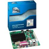 Intel Innovation D2700MUD Desktop Motherboard - Intel NM10 Express Chipset