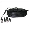 60 Pre Tested CCTV Cable RG59+DC 60FT Per Roll