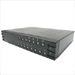 Triplex MPEG4 16 Channel Stand-alone DVR with CDRW, Web Access and IR Remote Control