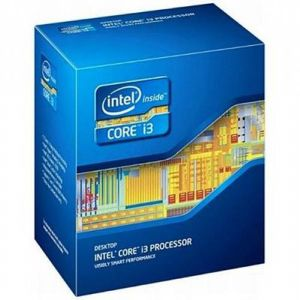 Intel Core i3-2120 3.3GHz 3MB Cache