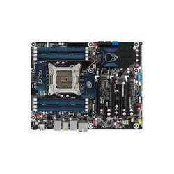 Intel Extreme DX79SI Desktop Motherboard - Intel X79 Express Chipset - Socket LGA-2011
