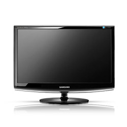 "Samsung 2494SW 24"" HD LCD Monitor Full 1080P"