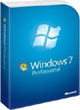 Microsoft Windows 7 Professional 32-bit 1-Pack for System Builders - OEM
