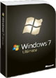 Microsoft Windows 7 Ultimate 32-bit. Full version - OEM